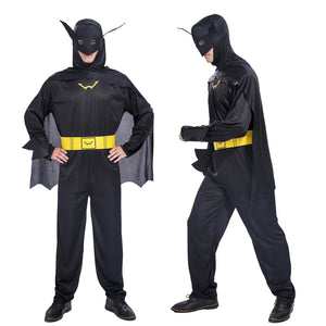 Batman adult male dance performances