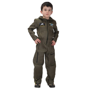 halloween costume for kids police