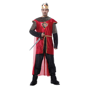 Christmas Carnival halloween costumes for men