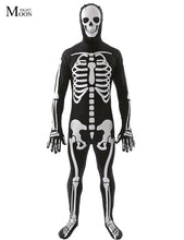 Load image into Gallery viewer, MOONIGHT Skeleton Skull Jumpsuits