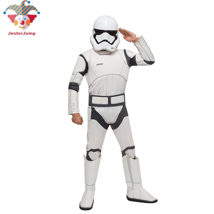 Star Wars Costume for Boys The Force Awakens
