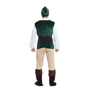 peter pan costume adult Cosplay