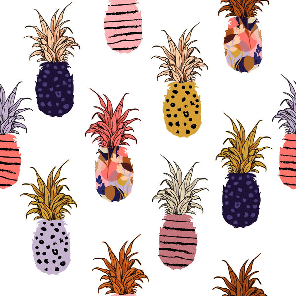 Cute Pineapples
