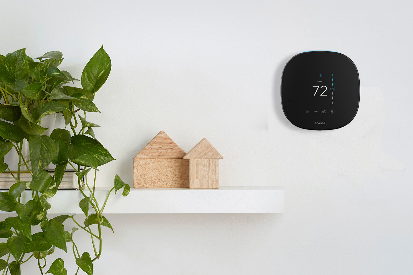 ecobee Advanced Smart Thermostat