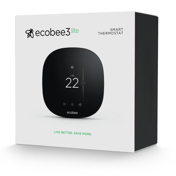 ecobee3 lite WiFi Thermostat image 7370418847825