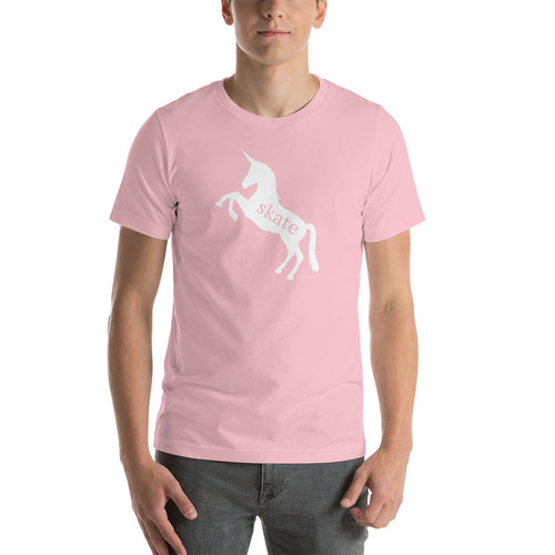 Unicorn Skate T-Shirt