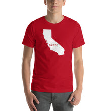 California Skate State T-Shirt