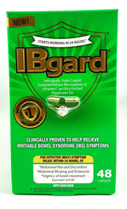 Ibgard - NorthernVitality.us