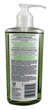 Load image into Gallery viewer, ST.IVES CLARIFYING GREEN TEA CLEANSER 200ML - NorthernVitality.us