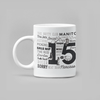 Speak Fluent Manitoban Mug