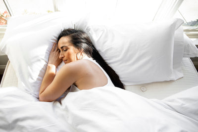 Is Your Pillow a Real Pain in the Neck?