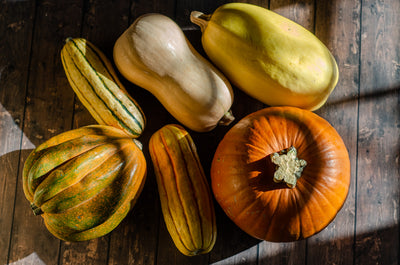 10 Diet-Friendly Squash Recipes You're Going to Love This Winter