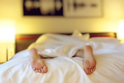 Tips for Sleeping Well When Traveling