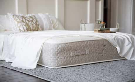Smarthouse organic mattress