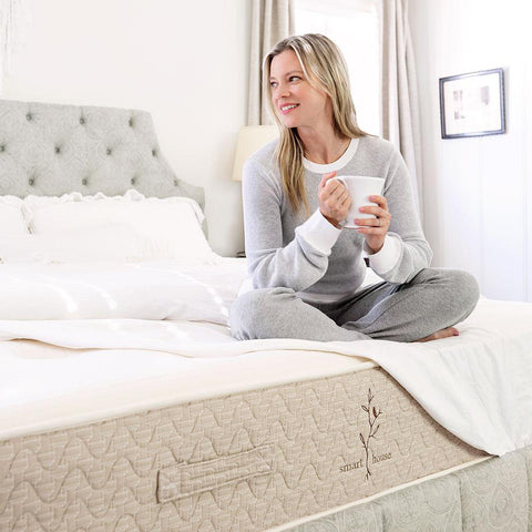 Smarthouse Collections Smarthouse Mattress Comfort
