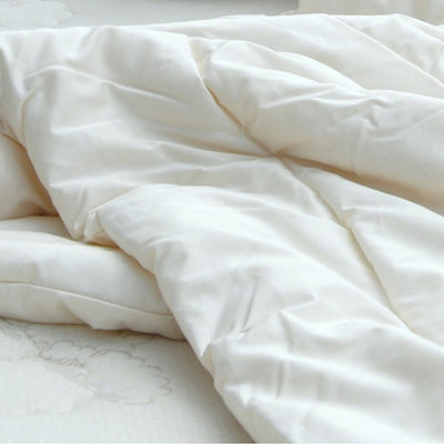 Washable Wool Comforter