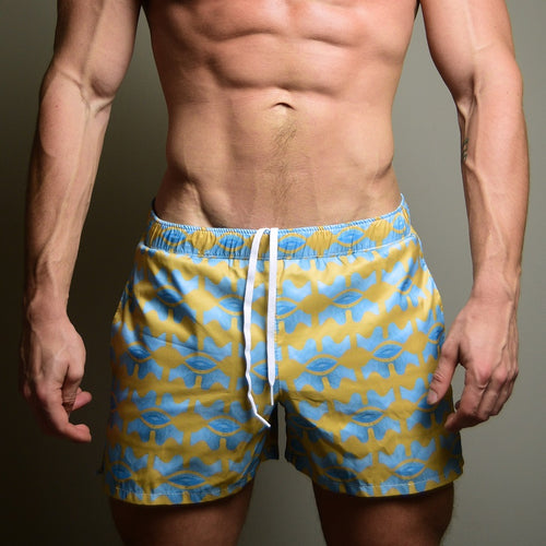 EYE swim shorts