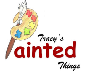 Tracy's Painted Things