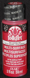 Folk Art Multi-Surface Paints