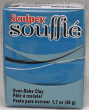 Load image into Gallery viewer, Souffle Clay 1.7 oz