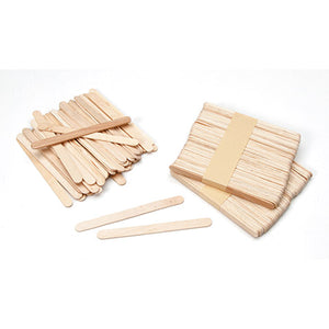 Craft Sticks - 150 piece