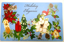 Load image into Gallery viewer, HOLIDAY ELEGANCE recipe card