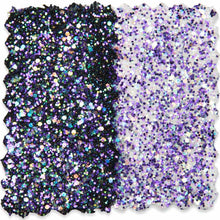 Load image into Gallery viewer, Fantasy Glitter Fabric paint 2 oz