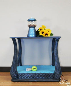 Pet Bed End Table