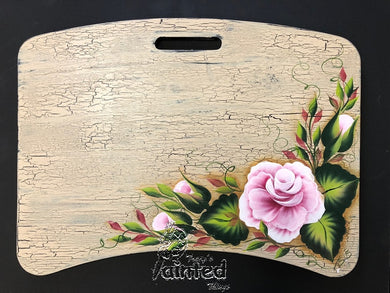 Lap Desk - Rose