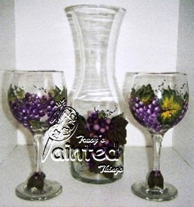 Grape Glass