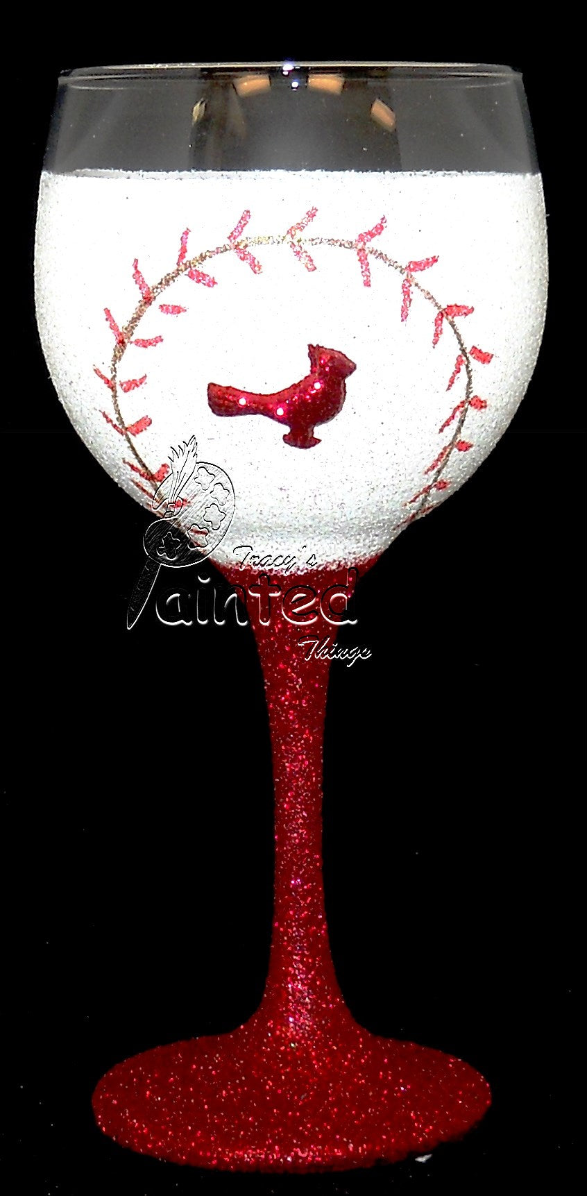 Baseball Glass