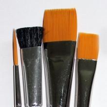 DD 4 PIECE PRO BRUSH SET
