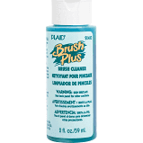 Brush Plus Cleaner