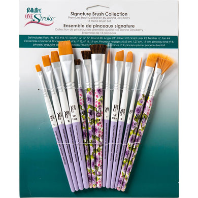 13 Piece Signature Brush Collection