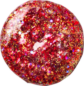 Folk Art Glitterific 2oz