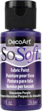 Load image into Gallery viewer, So Soft Fabric Paints 2oz
