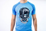 Men's Be Defiant Be The Lion T-Shirt