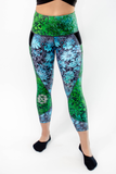 "Women's ""New Leaf"" Capri"