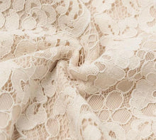 Load image into Gallery viewer, Embroidered Lace Dress