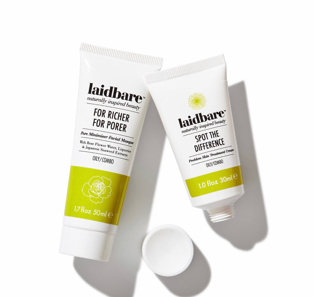 Banish Blemish Set