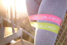 Laden Sie das Bild in den Galerie-Viewer, Booty Builder® Mini Bands 4er Trainingsset