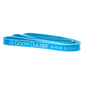 Booty Builder® Power Bands - Türkis
