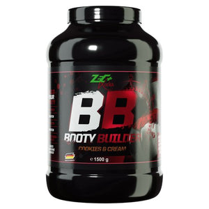 ZEC+ LADIES Booty Builder WHEY PROTEIN