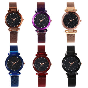 All Starry Watches