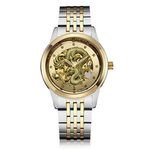 Load image into Gallery viewer, 3D Dragon Watch