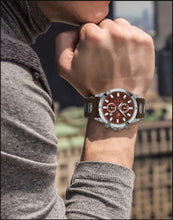 Load image into Gallery viewer, Men's Precision Watch