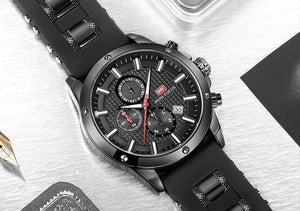 Men's Precision Watch