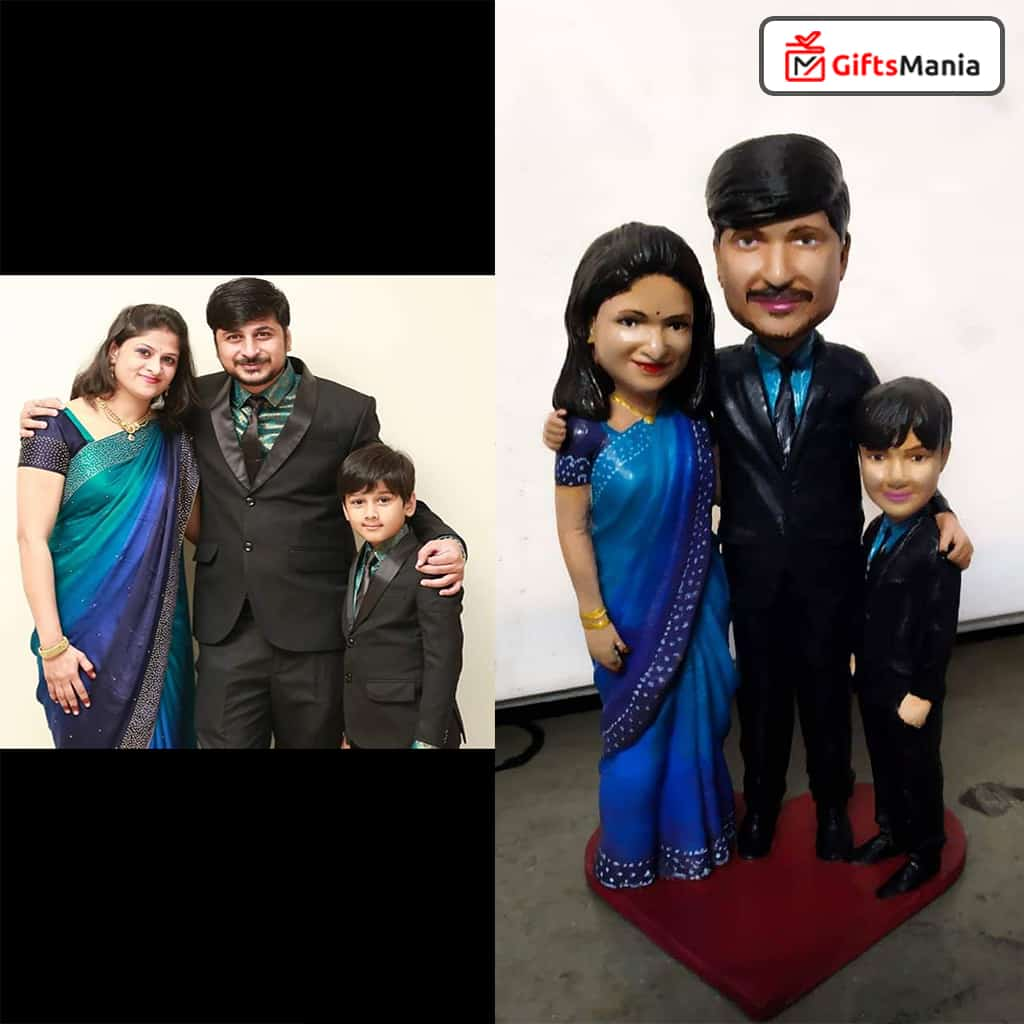 Giftsmania | Best Customized Gifts |Custom Figurines