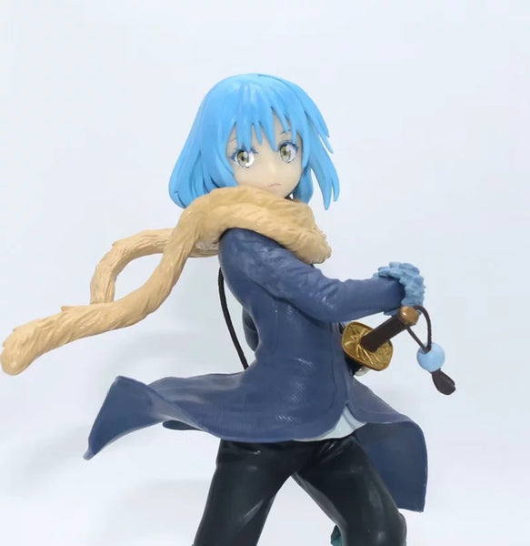 That Time I Got Reincarnated As A Slime: Rimuru Tempest EXQ Figure