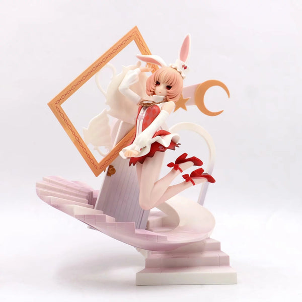 Myethos Fairy Tail: Alice in Wonderland: Another White Rabbit 1: 8 Scale PVC Figure
